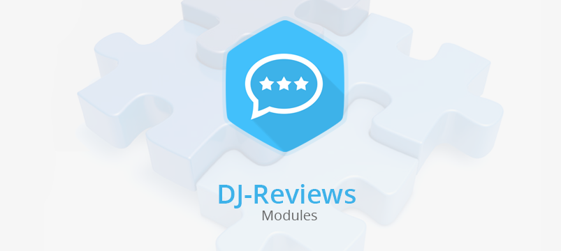 dj reviews modules